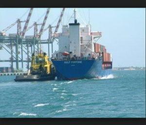 شركة شحن بحرى من مصر لسوريه