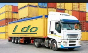 شركات شحن دولى من مصر الى السعودية